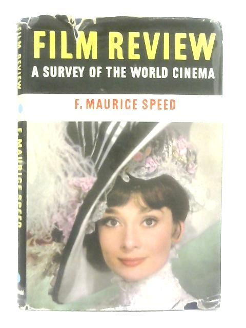 Film Review, 1964-1965 By F. Maurice Speed