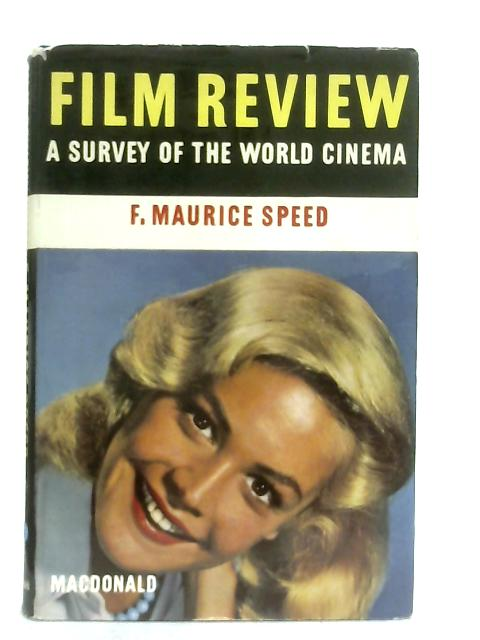 Film Review 1963-64 By F. Maurice Speed