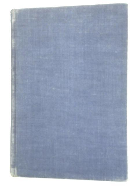 The Amateur Stage; A Book Of Modern Play Production By F. F. Brotherton