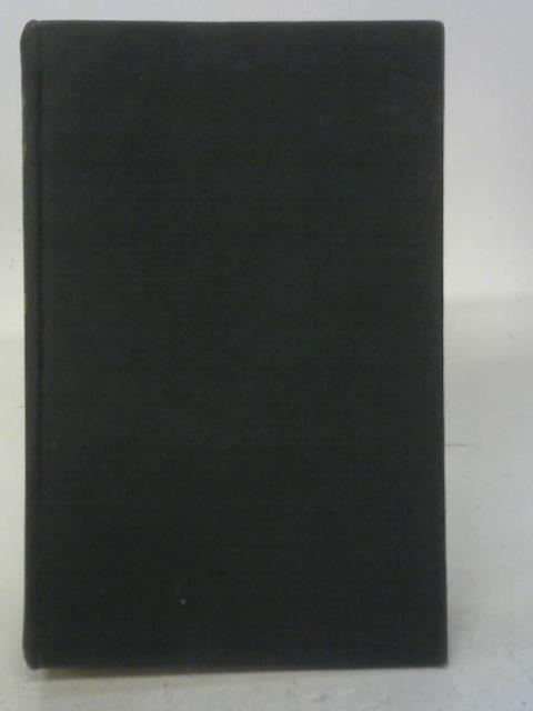 The Western Intellectual Tradition from Leonardo to Hegel. By J Bronowski & B Mazlish