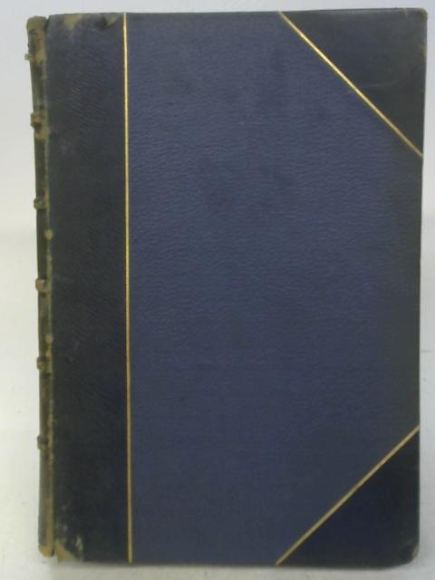 A Glossary of Liturgical and Ecclesiastical Terms. By Rev. Frederick George. Lee