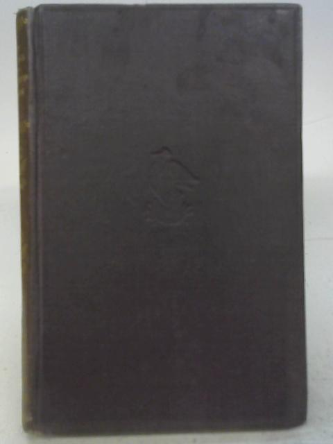 The Poems Of Wilfred Owen. Edited With A Memoir And Notes By Edmund Blunden. By Wilfred Owen