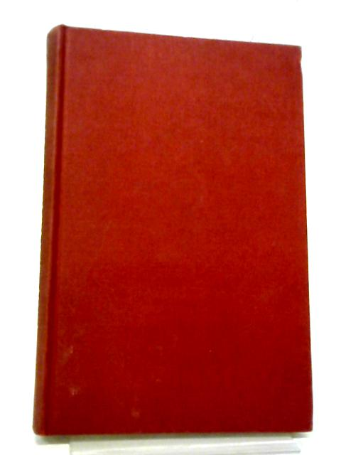 BBC Handbook 1961 By BBC