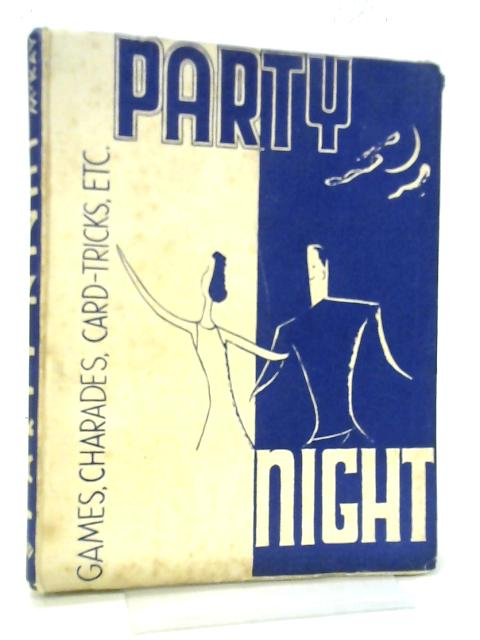 Party Night By Herbert McKay