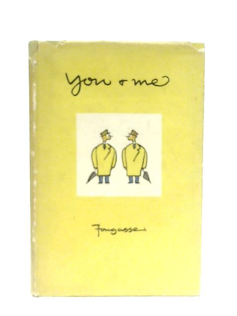 You and Me By Fougasse