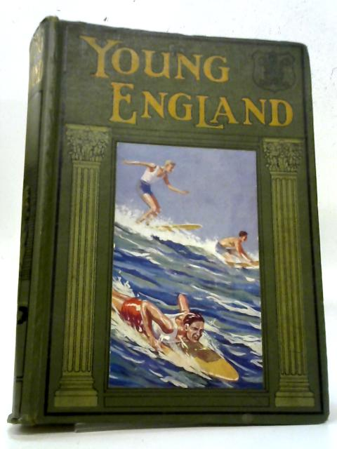 Young England - Fifty-First Annual Volume By Various