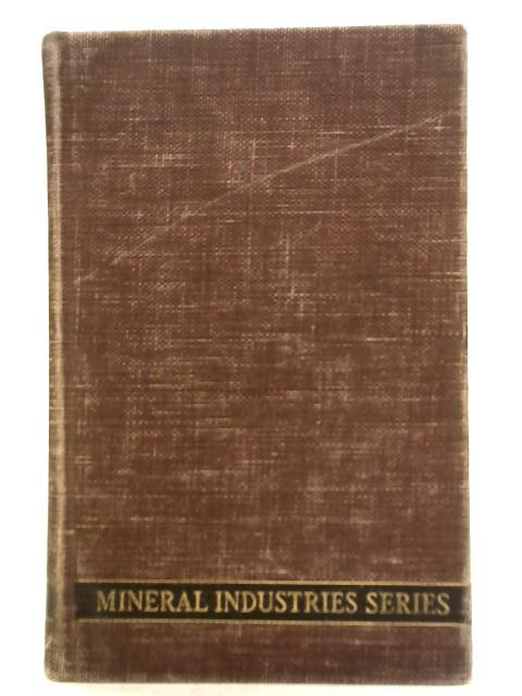 Introduction to Ferrous Metallurgy: Ferrous Metallurgy Volume I By Ernest J. Teichert