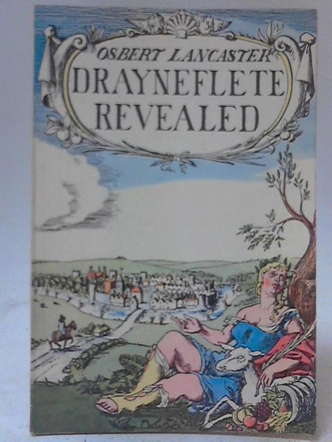 Drayneflete Revealed By Osbert Lancaster