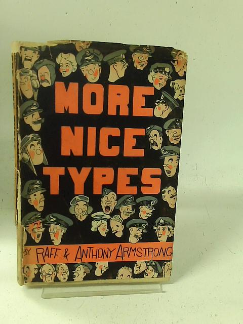 More Nice Types By Raff & Anthony Armstrong