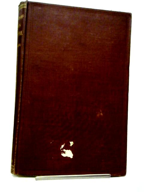Letters of James Boswell Volume II: 8 January 1778 - 19 May 1795 By Chauncey Brewster Tinker