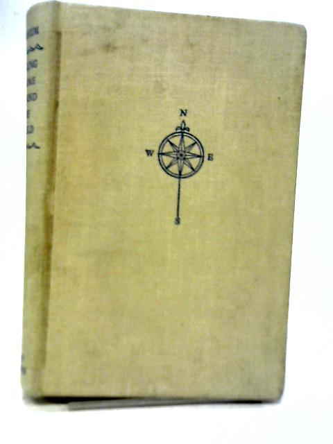 Sailing Alone Around the World & Voyage of The Liberdade By Joshua Slocum