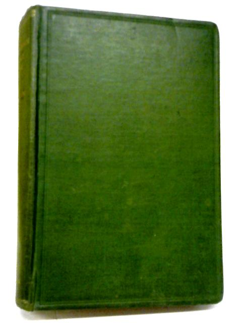 The Spanish Farm Trilogy. 1914 - 1918 By R H Mottram
