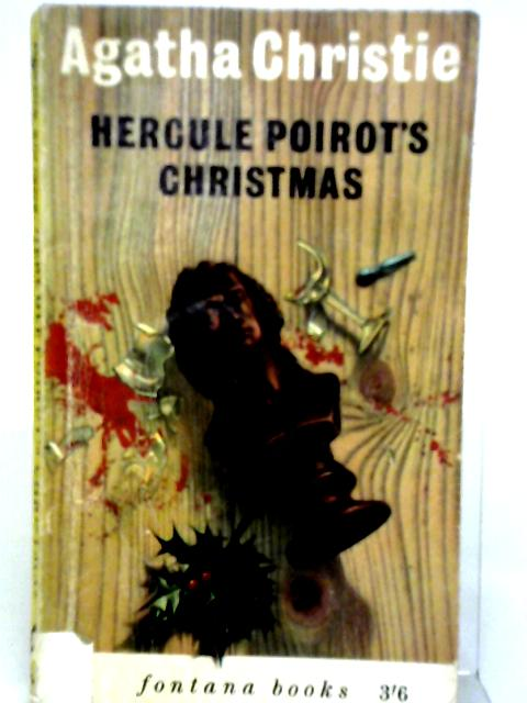 Hercule Poirot's Christmas. By Agatha Christie