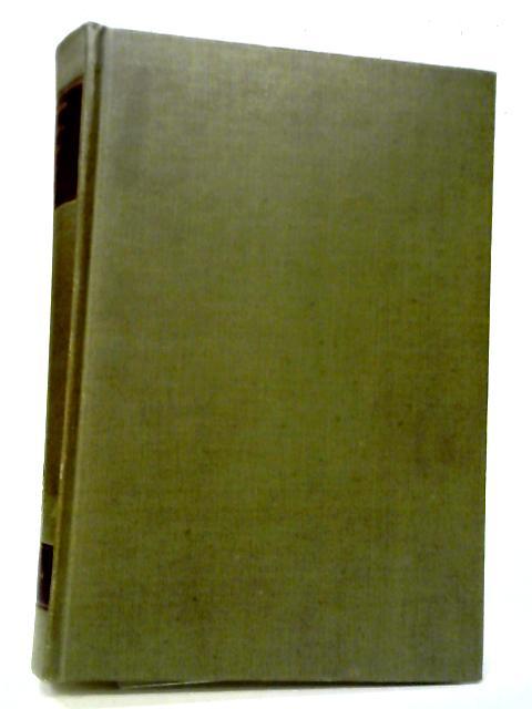 Bibliotheca Chemica Volume II By John Ferguson