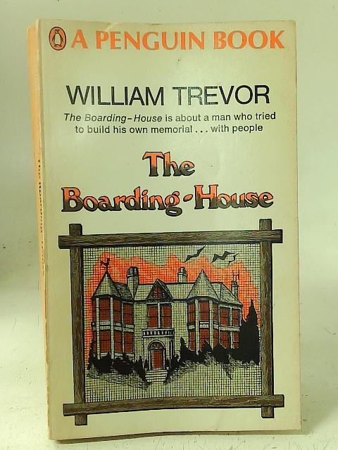 The Boarding House By William Trevor