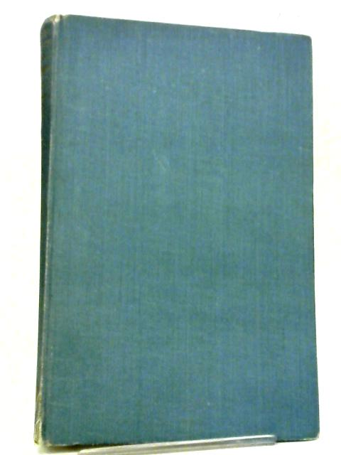 Dartington Hall: The History Of An Experiment By Victor Bonham-Carter