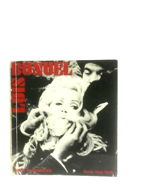 Luis Bunuel (Movie Paperbacks) By Raymond Durgnat