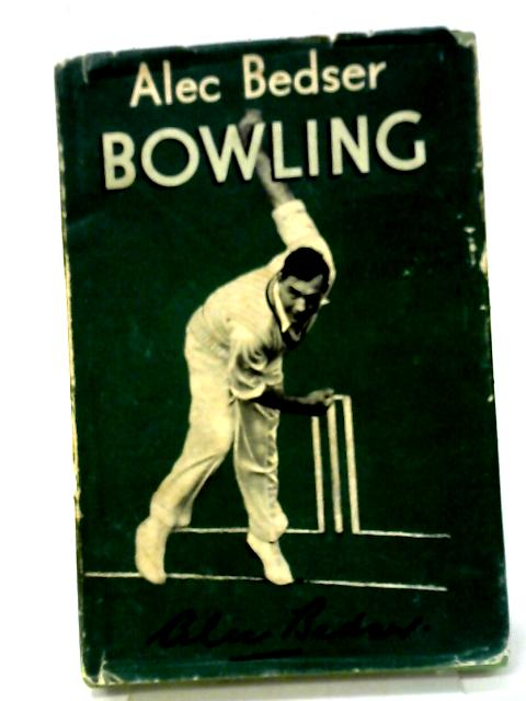 Bowling By Alec Bedser