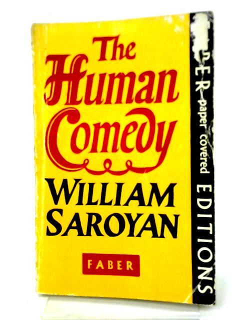 Human Comedy By William Saroyan