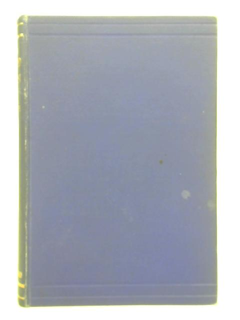 The Ascended Christ; A Study in the Earliest Christian Teaching By Henry Barclay Swete