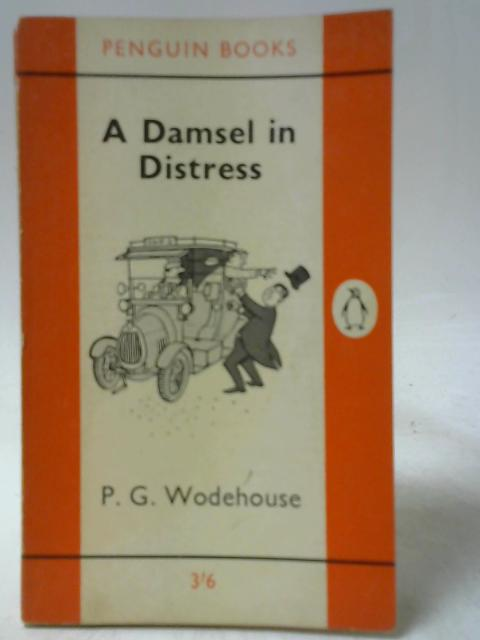 A Damsel in Distress By P G Wodehouse