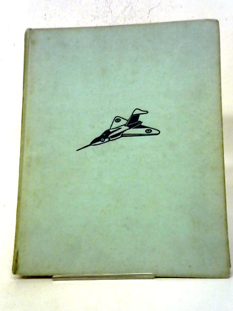 Eagle Book Of Aircraft By John W R Taylor