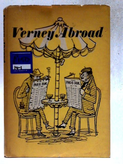 Verney Abroad By John Verney