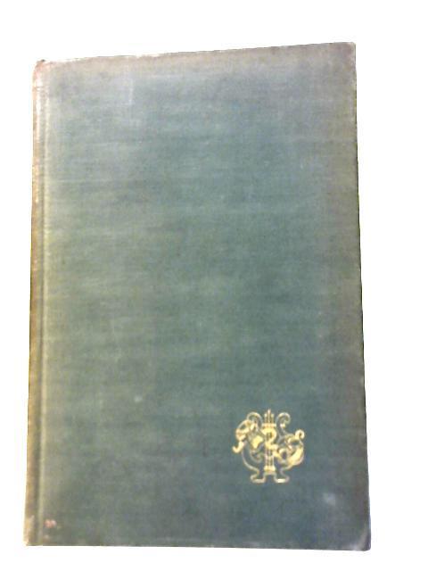 The Metropolitan Opera 1883-1939 By Irving Kolodin