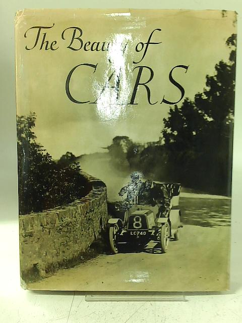 The Beauty of Cars By Kenneth Ullyett (intro).