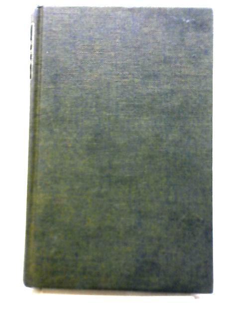 John Creasey's Mystery Bedside Book By John Creasey