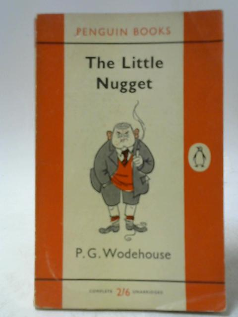 The Little Nugget By P G Wodehouse