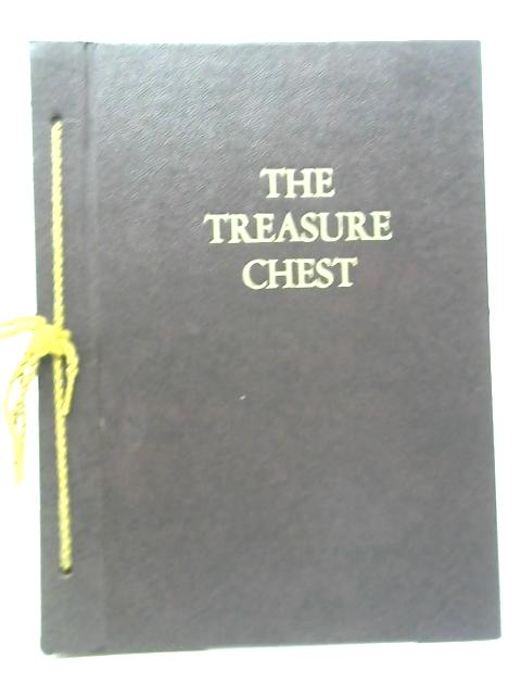 The Treasure Chest By Charles L Wallis