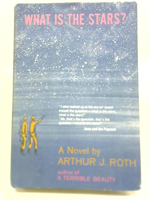 What Is the Stars By Arthur J. Roth