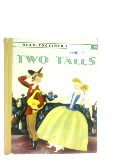 The Golden Goose & Thumbelina (Two Tales) By Brothers Grimm