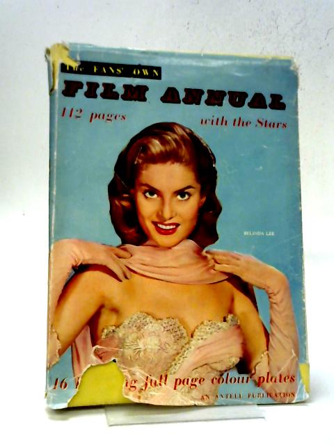 The Fans's Own Film Annual By Ed. Tom Mapp