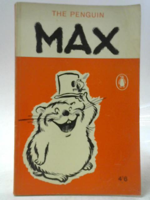 The Penguin Max By Giovannetti