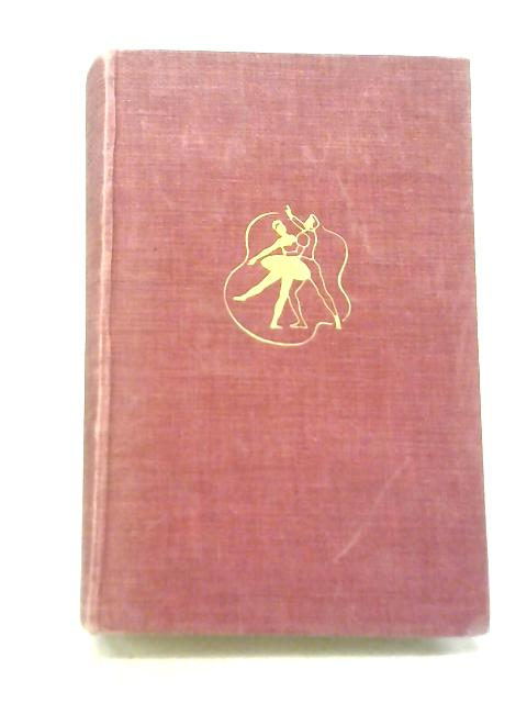 The Decca Book of Ballet By David Drew