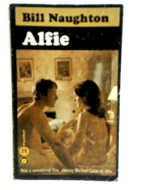 Alfie By Bill Naughton