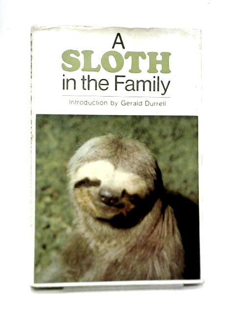 A Sloth in The Family By Hermann Tirler