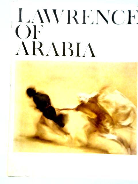 Lawrence of Arabia By Richard Davis & Company, Inc.