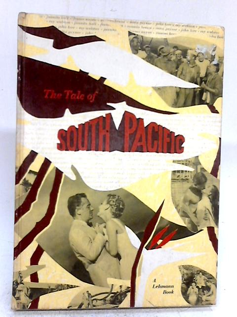 """The Tale of Rodgers and Hammerstein""""s South Pacific By Various s"""