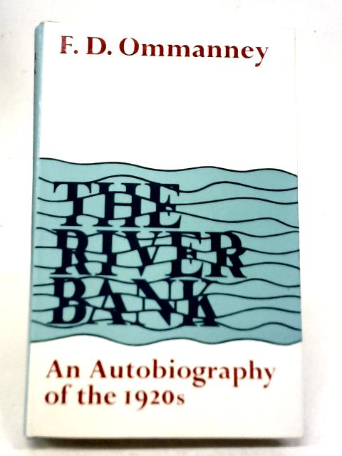 The River Bank By F. D. Ommanney