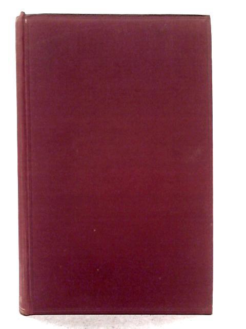 Haworth Parsonage By Isabel C. Clarke