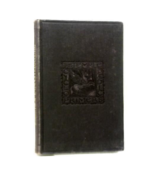 Roman Literature By Hermann Joachim