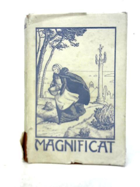 Magnificat By Rene Bazin