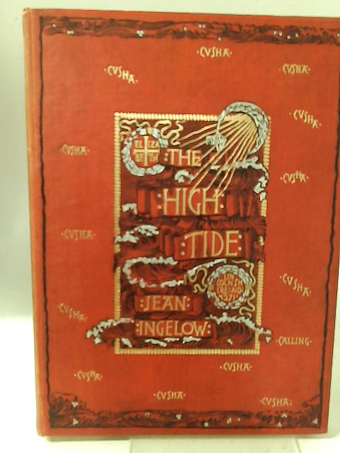 The High Tide on the Coast of Lincolnshire 1571 By Jean Ingelow