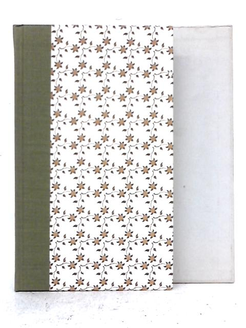 The Diary of a Young Lady of Fashion in 1764-5 By Magdalen King-Hall