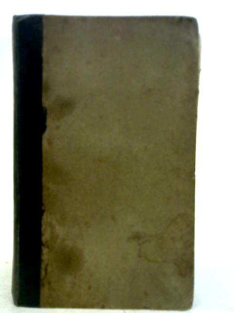 The British Essaysists Vol.I By Lynam Robt