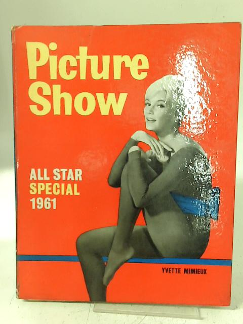 Picture Show All Star Special 1961 By Yvette Mimieux