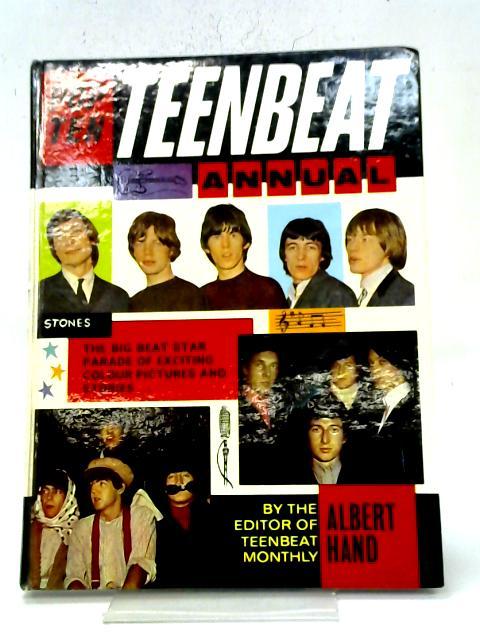 Teenbeat Annual 1966 By Albert Hand